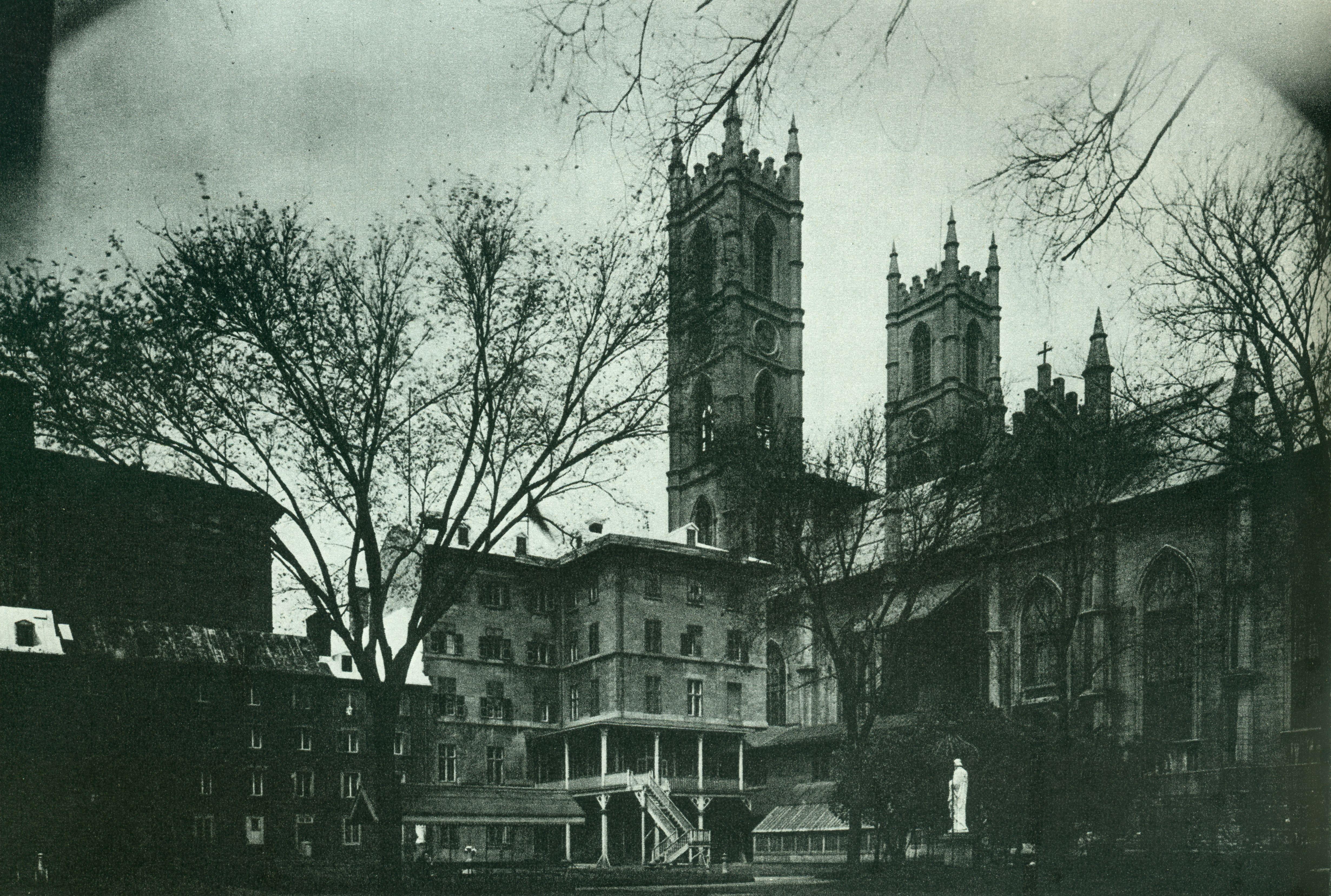 Livre 1657-1957 -  Vieux Seminaire