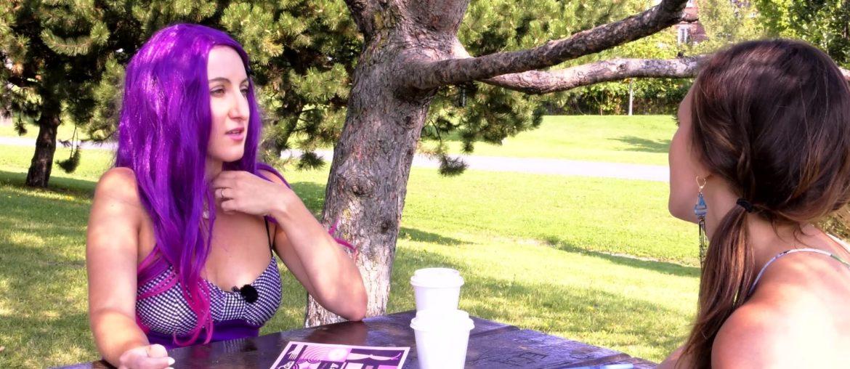 Le sexe sans tabou – Entrevue vidéo