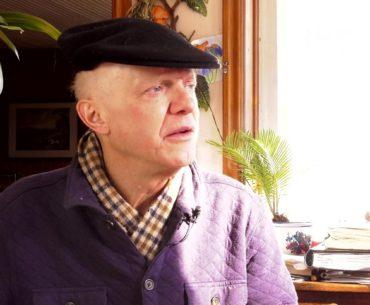 Apprivoiser la mort – Entrevue vidéo