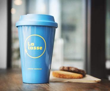 La Tasse consignée bientôt disponible partout au Québec