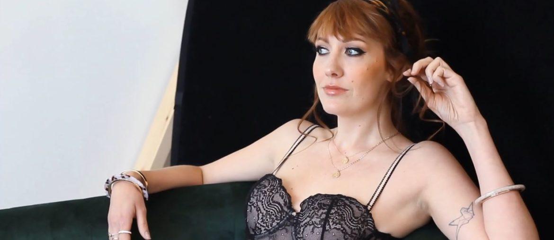 Rose-Aimée Automne T. Morin Enfance Séduction Sexualité Feministe tabou sexe performance perfectionniste intelligence